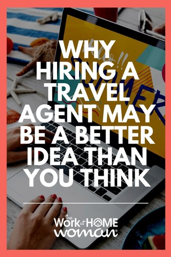 Why Hiring a Travel Agent May Be a Better Idea Than You Think