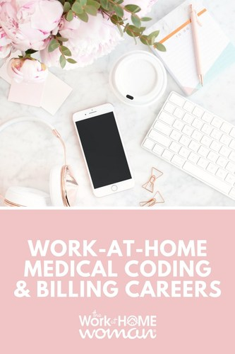 Work-At-Home Medical Coding and Billing Careers #billing #coding #medical #jobs #workfromhome #biller #coder #workathome