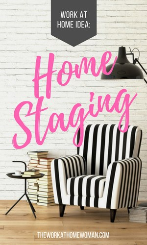 An Inside Peek into the Home Staging Profession