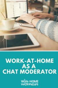 work at home facebook groups