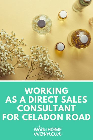 Working as a Direct Sales Consultant for Celadon Road