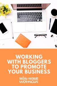 Working with Bloggers to Promote your Business