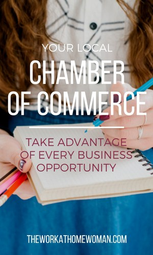 6 Reasons to Join Your Local Chamber of Commerce
