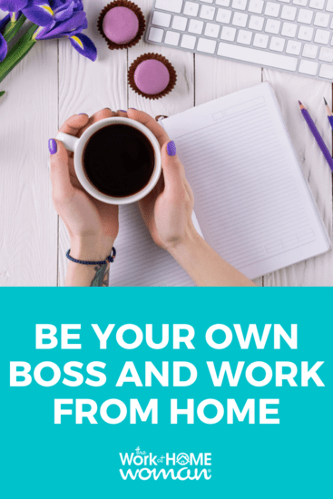 Do you want to be your own boss? Then check out these home franchise, direct sales, and business-in-a-box opportunities. For a low startup fee -- you'll get everything you need to get started making money from home. And best of all -- while you're working for yourself, you're not alone, as training and support are included. #workathome #workfromhome #business #directsales https://www.theworkathomewoman.com/business-opportunities/ via @TheWorkatHomeWoman