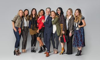 cabi Blogger Day: An Inside Peek Into the Direct Sales Brand