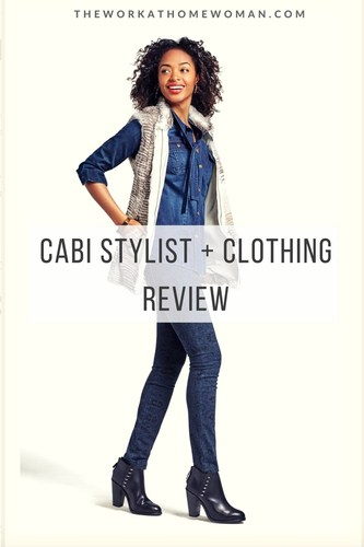 cabi consultant review