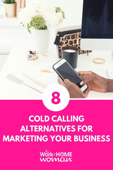Hate Cold Calling? Here are Eight Cold Calling Alternatives