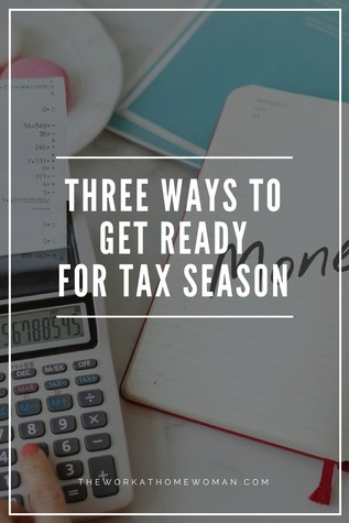 Make Tax Time Easy