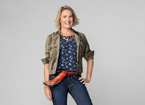 holly reisem hanna founder of the work at home woman