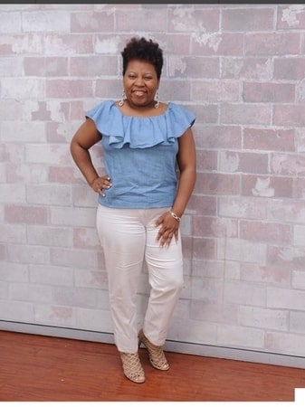 From Diaper Cakes to Business and Life Coaching - Interview with LaTersa Blakely