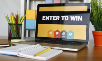 28-Day Case Study: Can You Make Money Entering Giveaways?