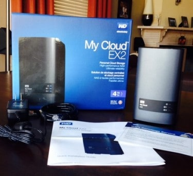 Lost files, poor response time, and disorganization, all make you look unprofessional as a blogger. Here are five reasons your blogging business needs a WD My Cloud EX2 (cloud storage). #blogger #profesional #cloudstorage #ad via @TheWorkatHomeWoman