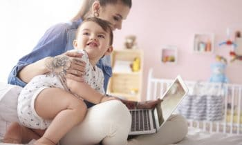 work-at-home jobs for stay-at-home moms