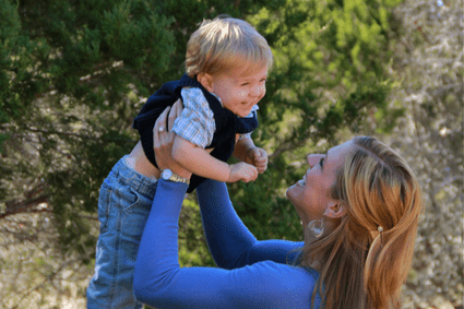 Interview with Sarah Jordan - Dual-Time Mom Entrepreneur & Part-Time Employee