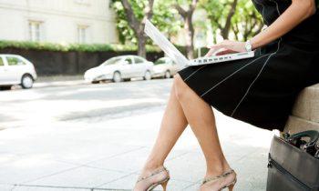 How Sheena Edwards Became a Home-Based Shoe Designer