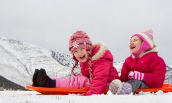 Snow Day Ideas for the Work-at-Home Mom