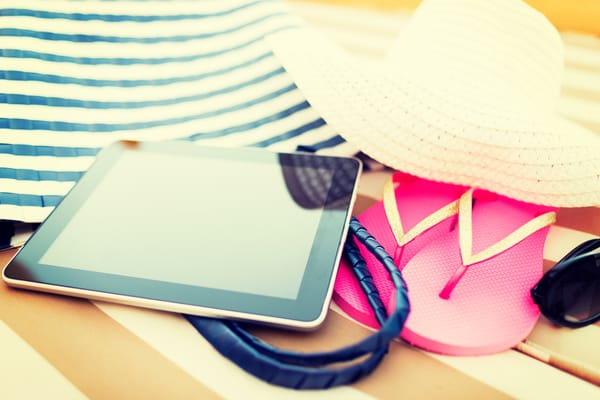 How to Beat Summer Slow Down in Your Business