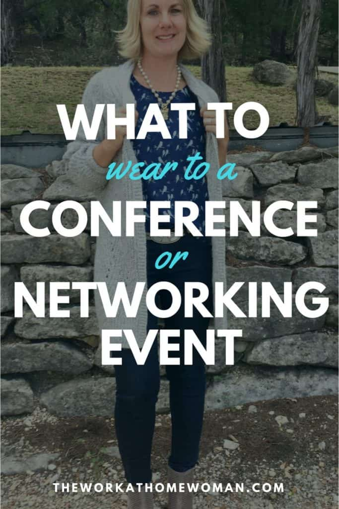 Styling Tips for Women: What to Wear to a Conference or Networking Event