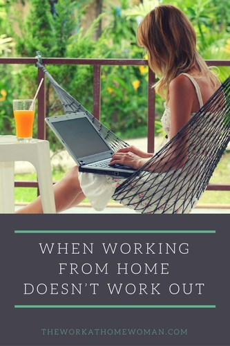 work-at-home challenges